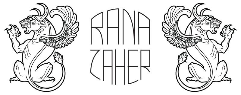 Rana Zaher