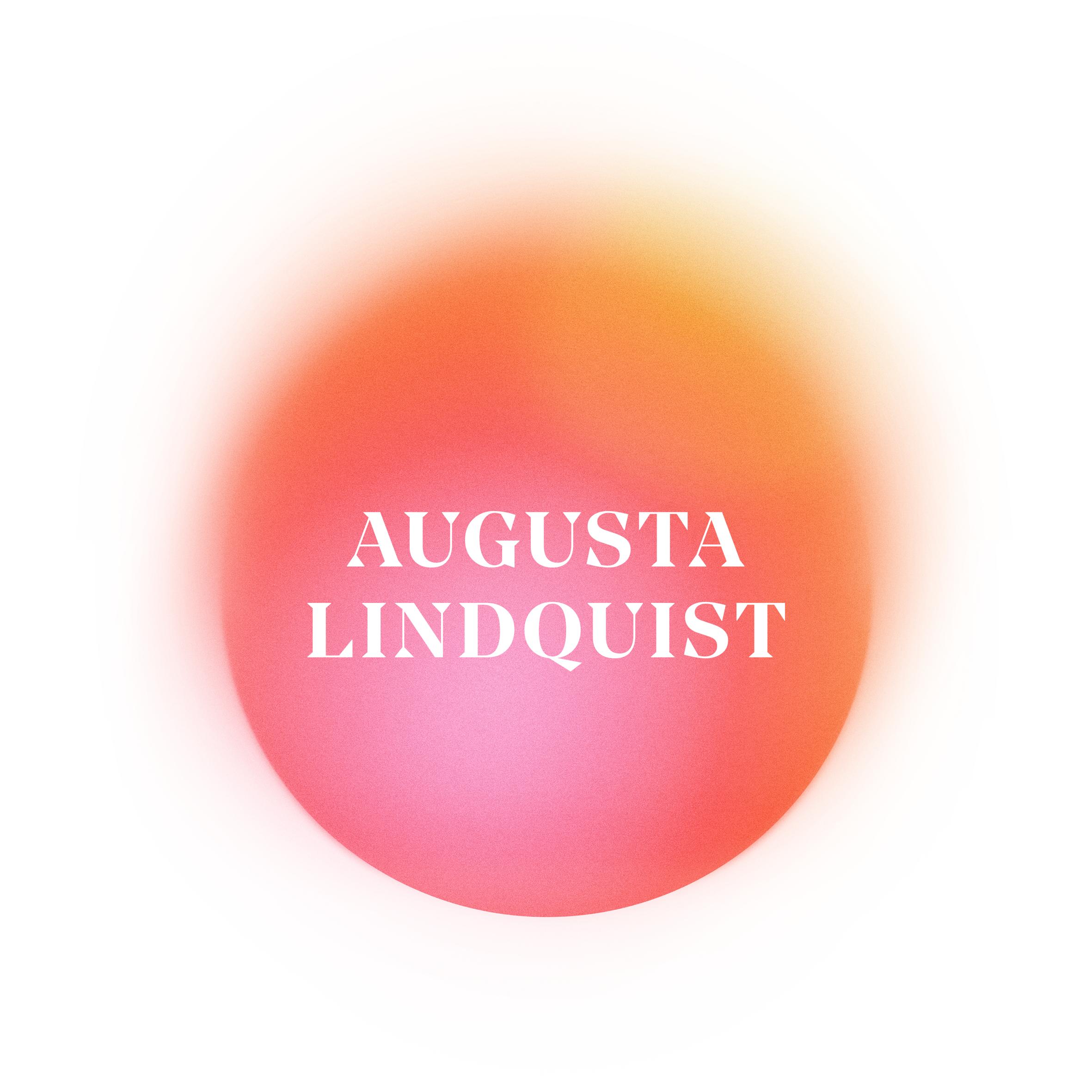 Augusta Lindquist