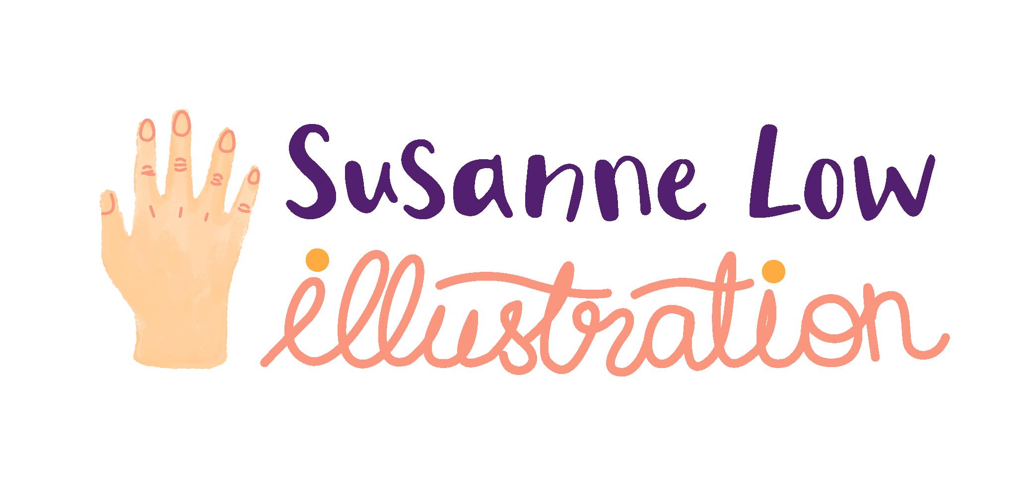 Susanne Low