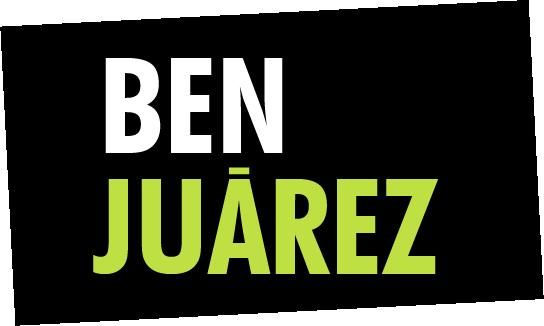 Ben Juárez