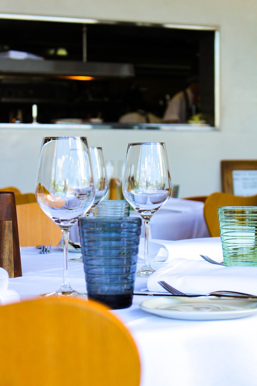 Jarred Reinke - Wining and Dining in Brisbane