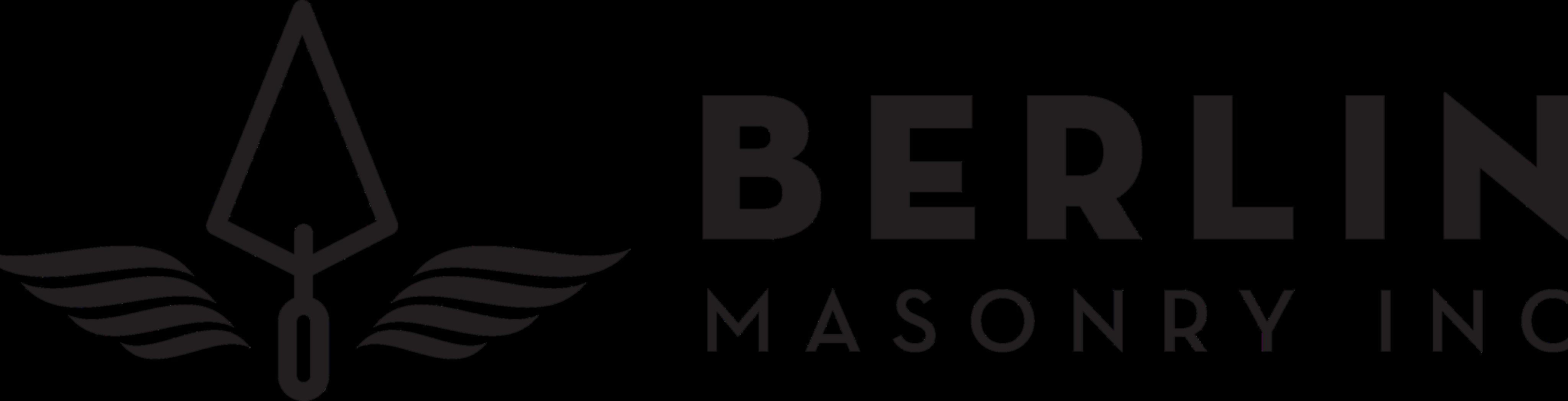 Berlin Masonry