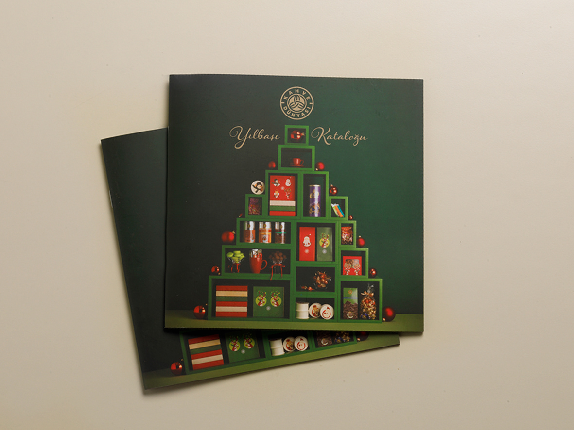 Christmas Gift Catalogs By Mail ✓ The Best Christmas Gifts