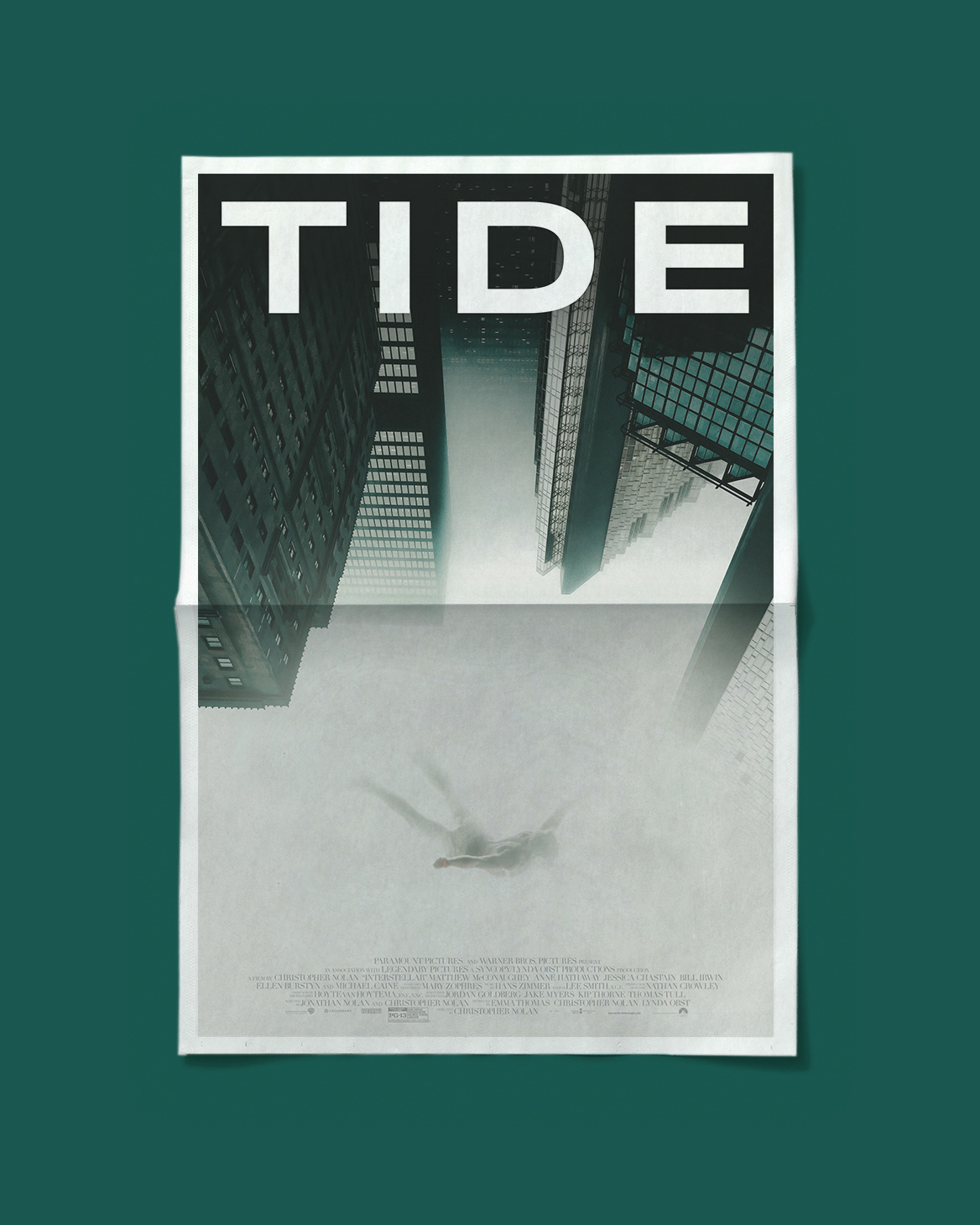 Nelson Yanowitz - TIDE: An experiment on font use in movies