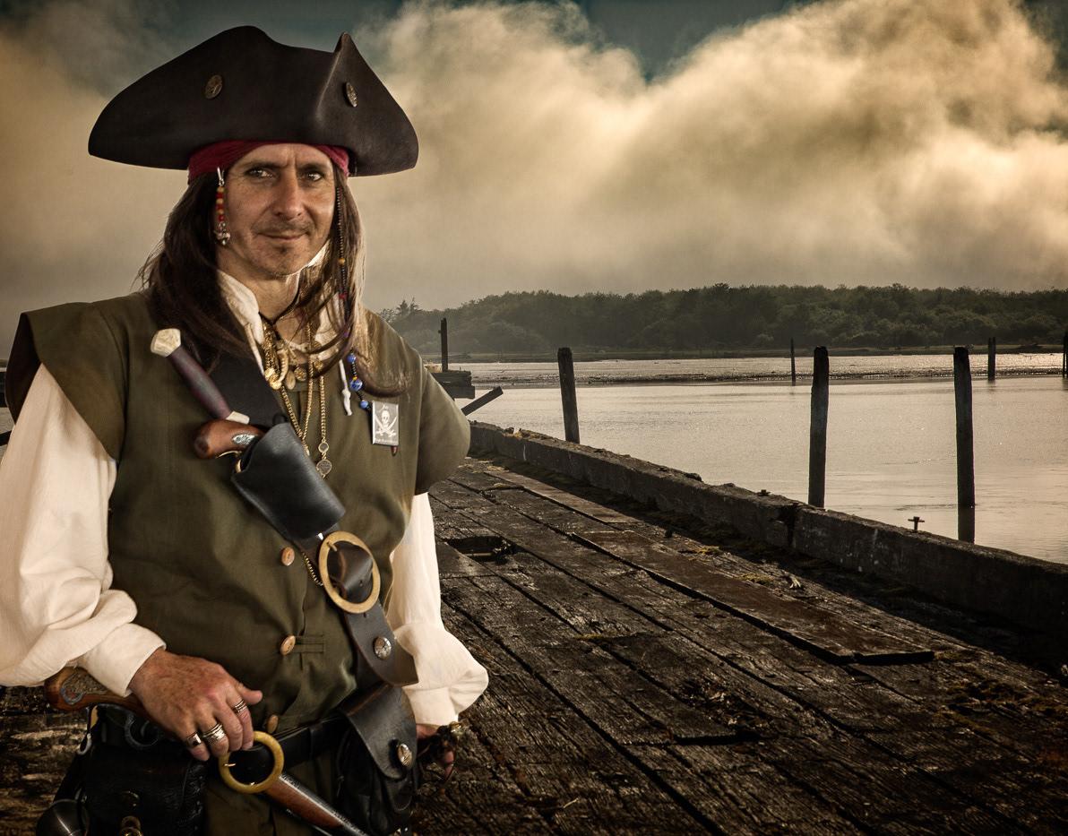 Картинки пирата