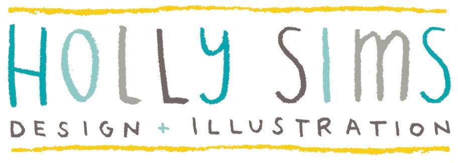 Holly Sims Illustration & Design
