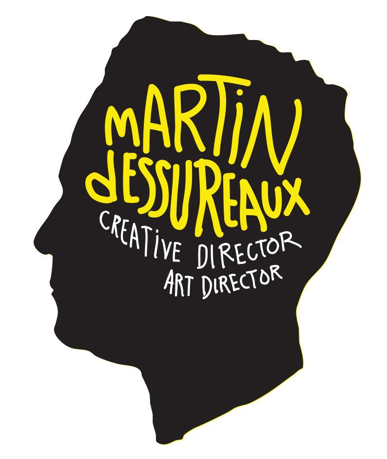 Martin Dessureaux
