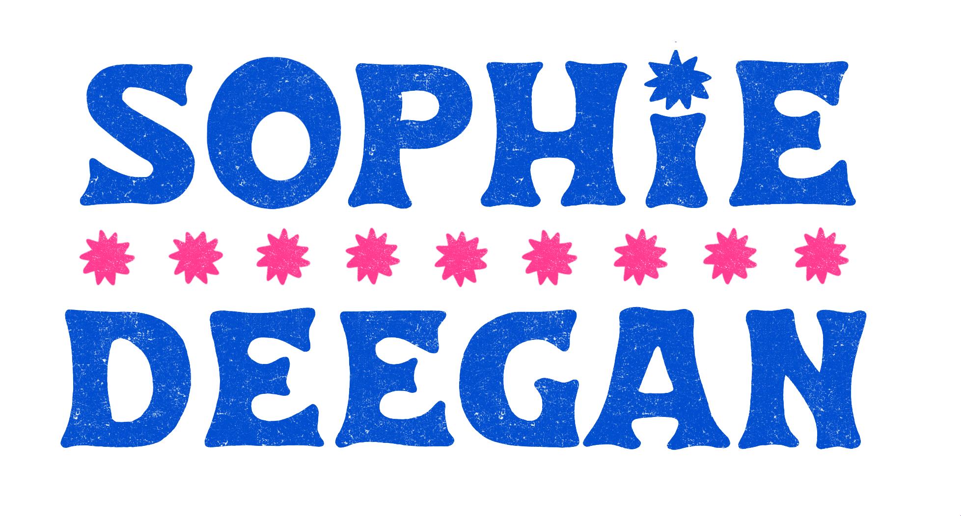 Sophie Deegan