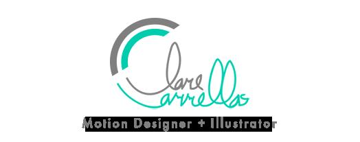Clare Carrellas