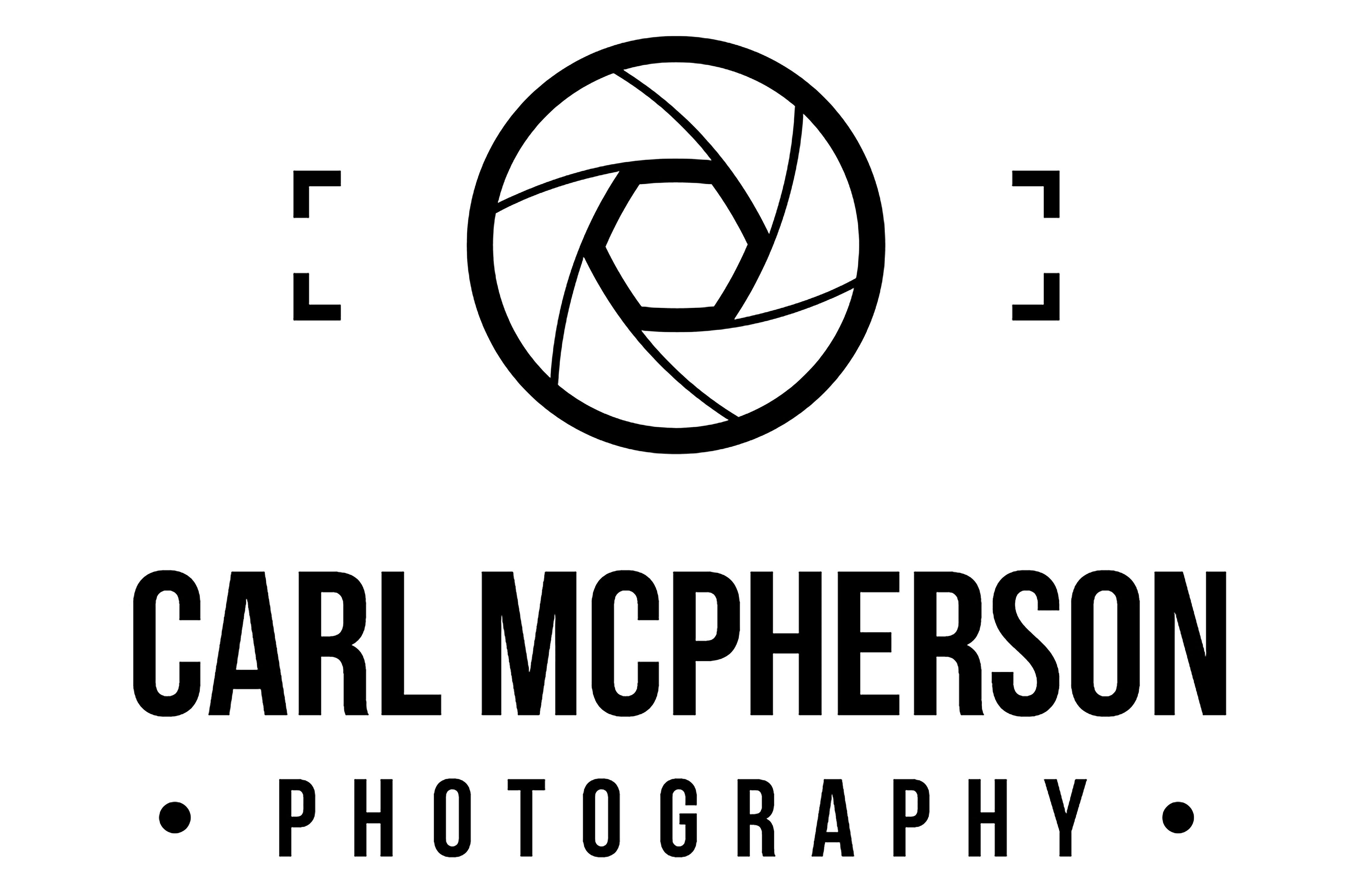 Carl McPherson