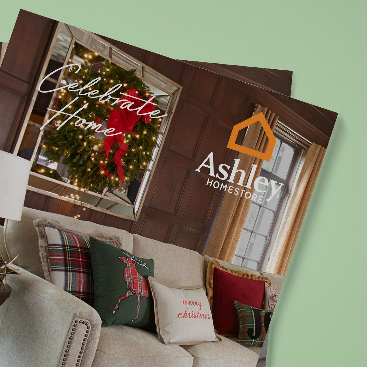 Ashley HomeStores