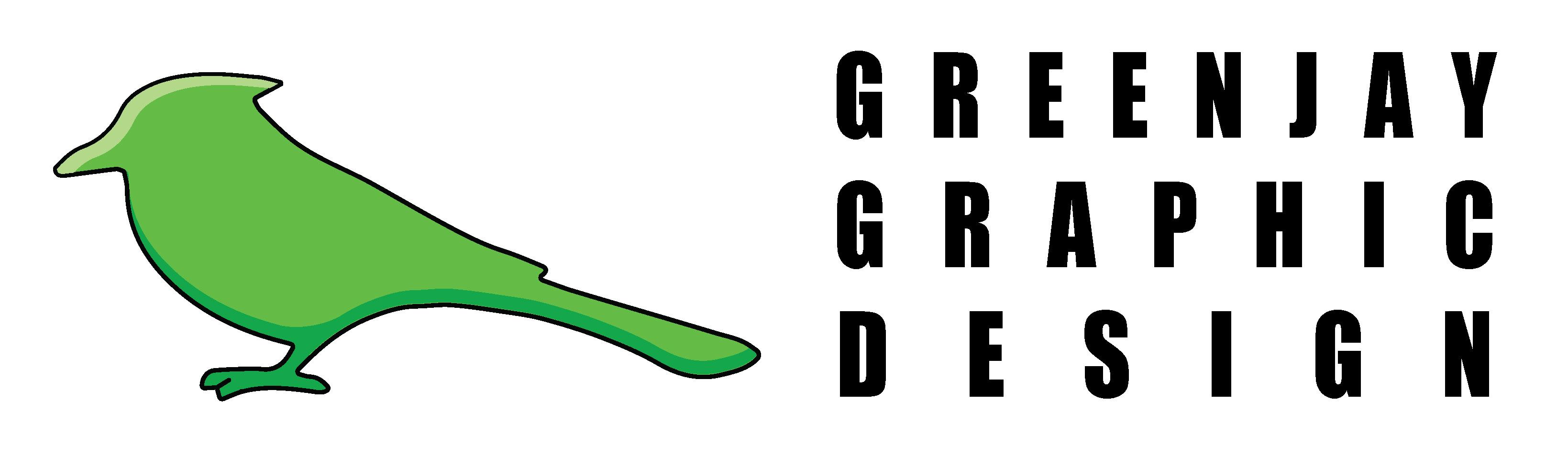 Green Jay Graphic Design