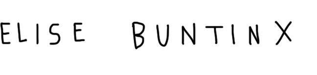 Elise Buntinx