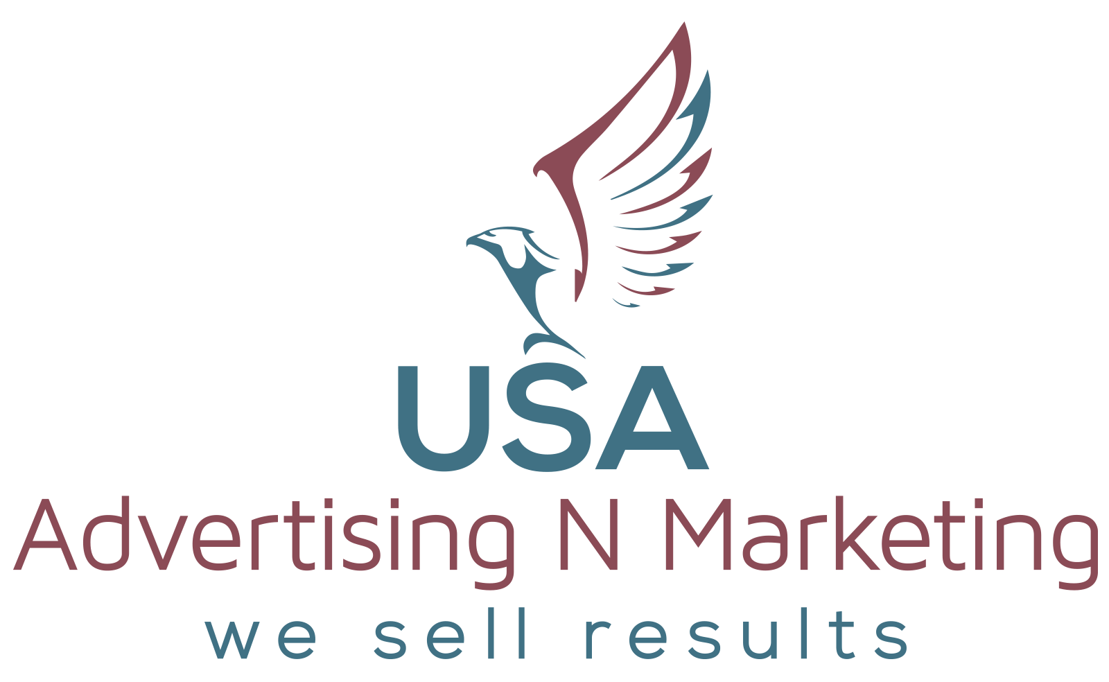 USA Advertising N Marketing