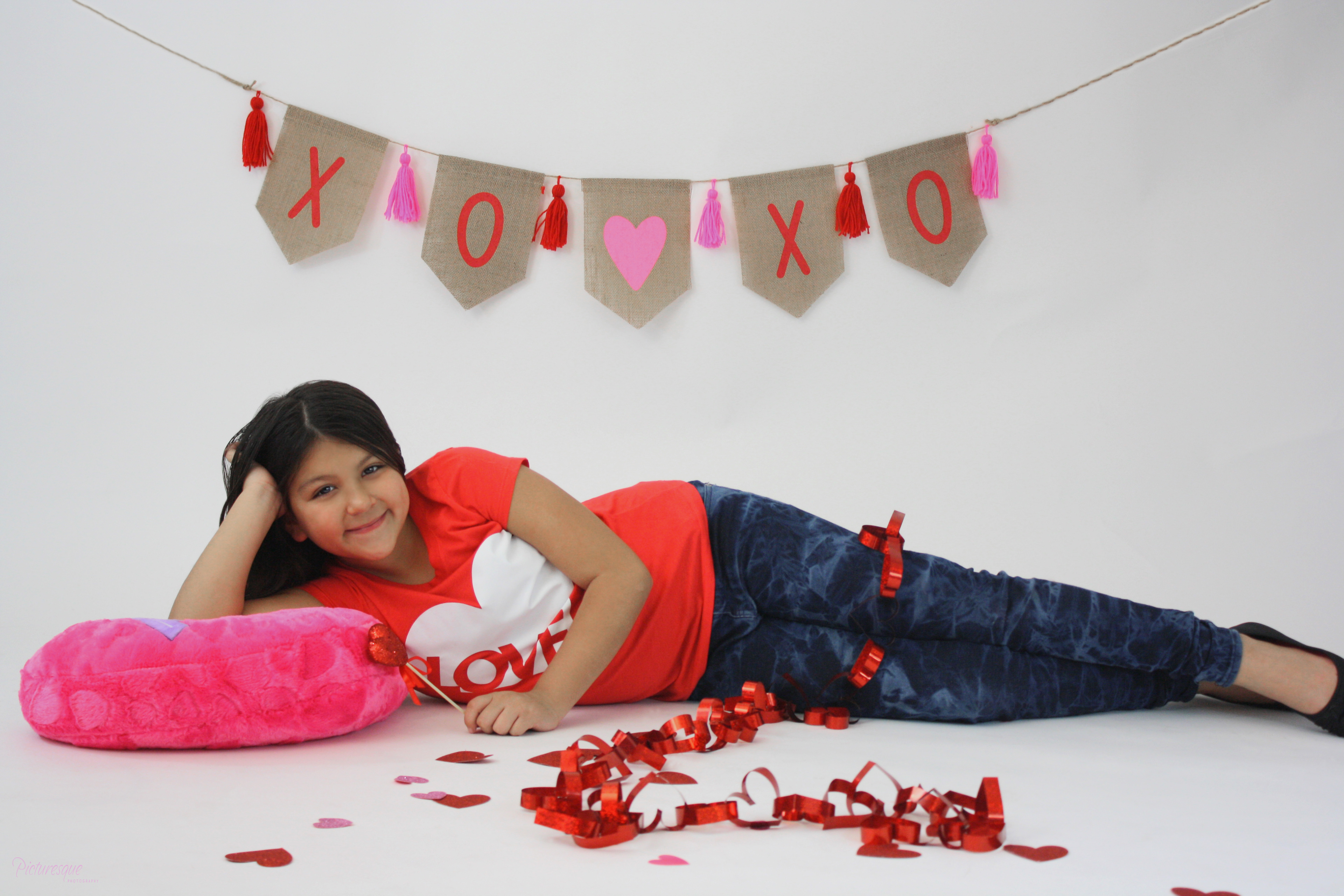 Picturesque Photography Aguilar Valentine S Day Photoshoot 2018