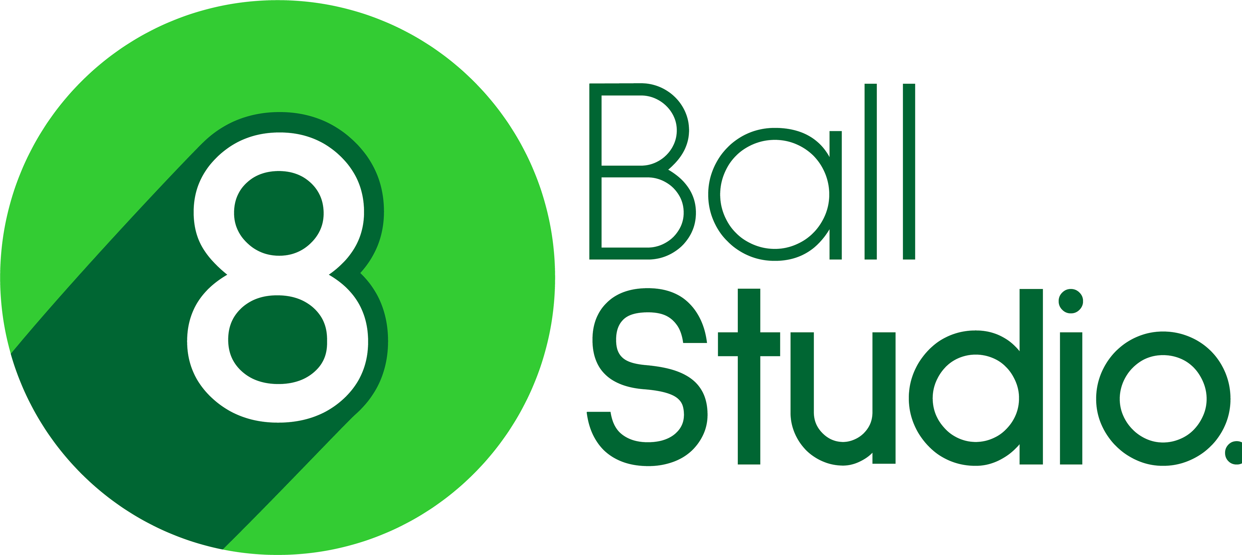 Eight Ball Studio