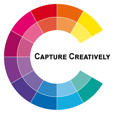 Capture Creatively Logo
