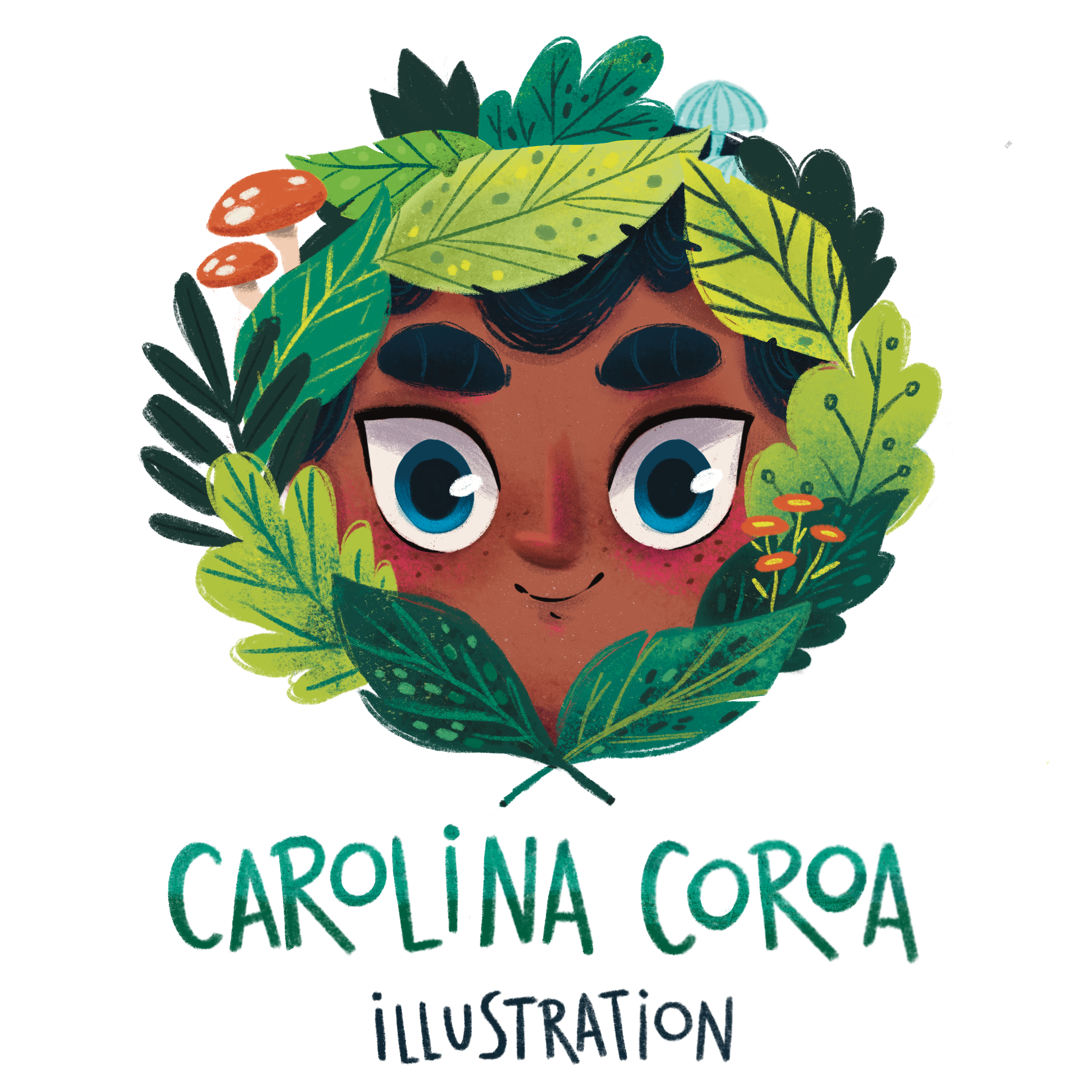 Picture Book Illustrator Carolina Coroa