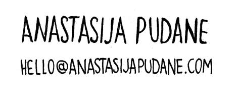 Anastasija Pudane
