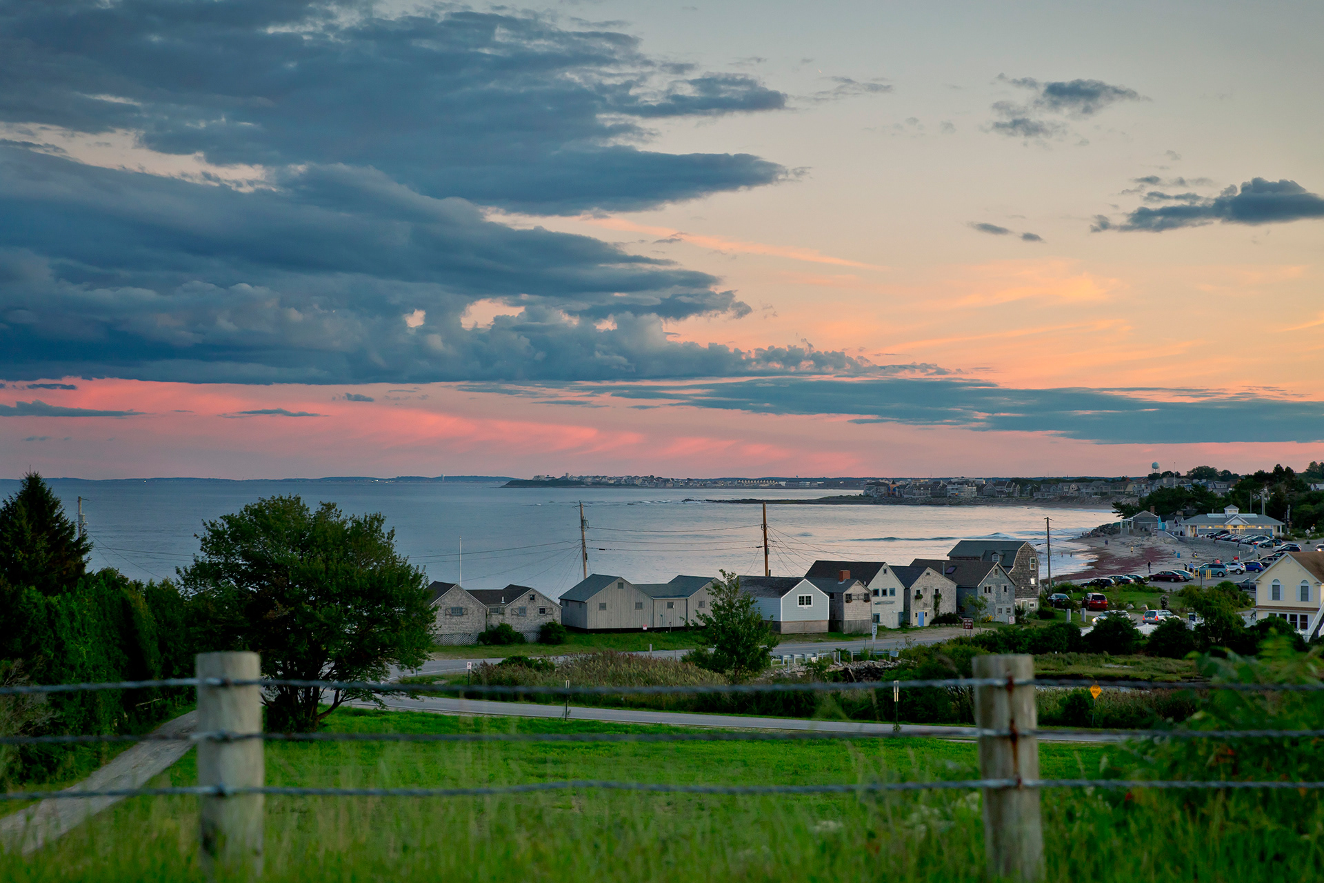 Ksmichaud Photography New England Landscapes