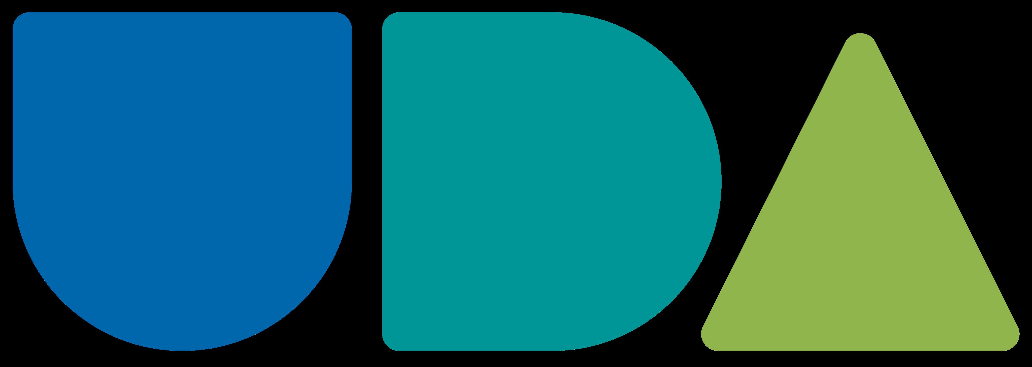 UDA Media Logo