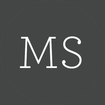 Mark Seabridge - UX / UI Designer Logo