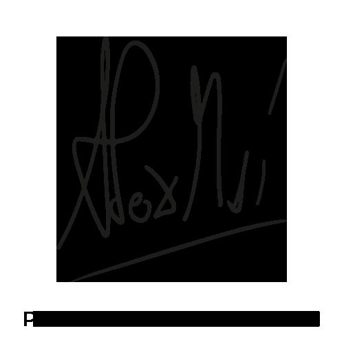 Alex Mai