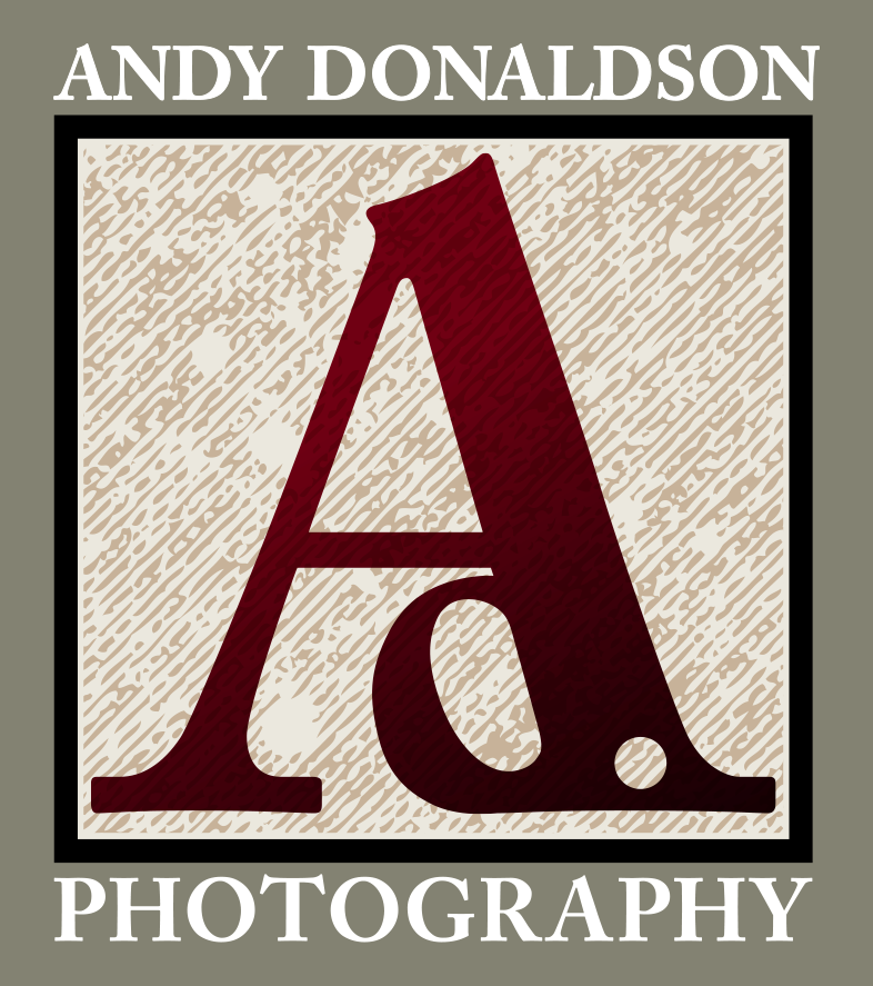 Andy Donaldson