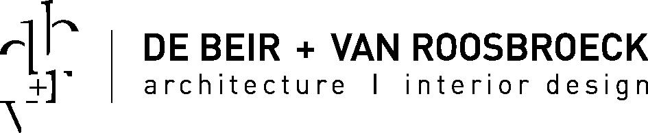De Beir + Van Roosbroeck