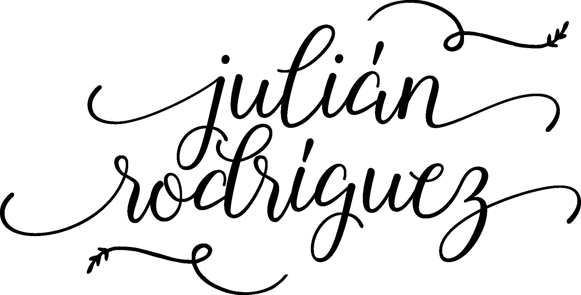 Julián Rodríguez