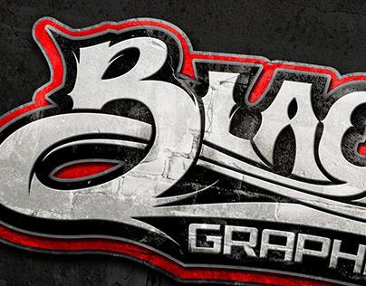 Ra Graphics Logo And Typography Design