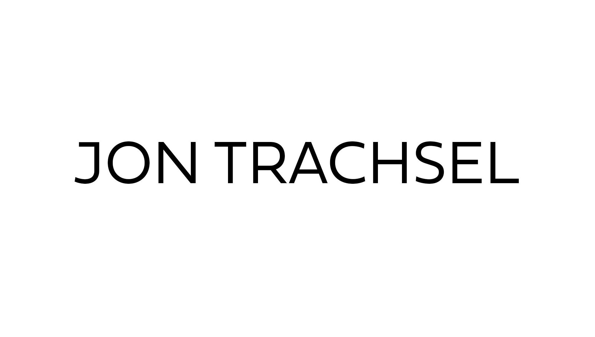 Jon Trachsel