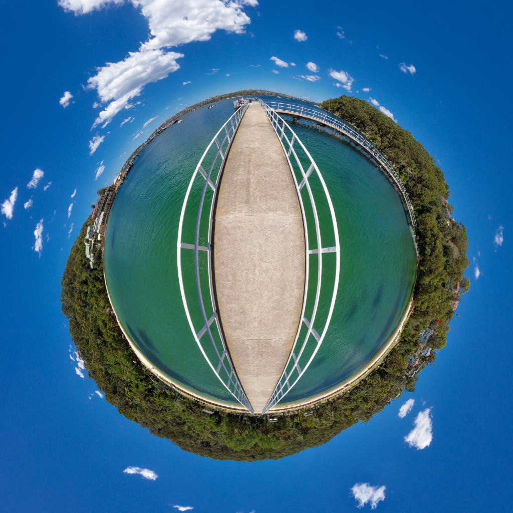 giddy design and photography - Sydney Harbour
