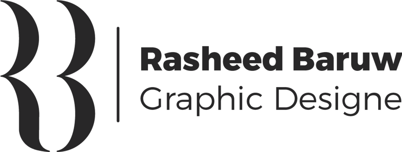 Rasheed Baruwa | Graphic Designer