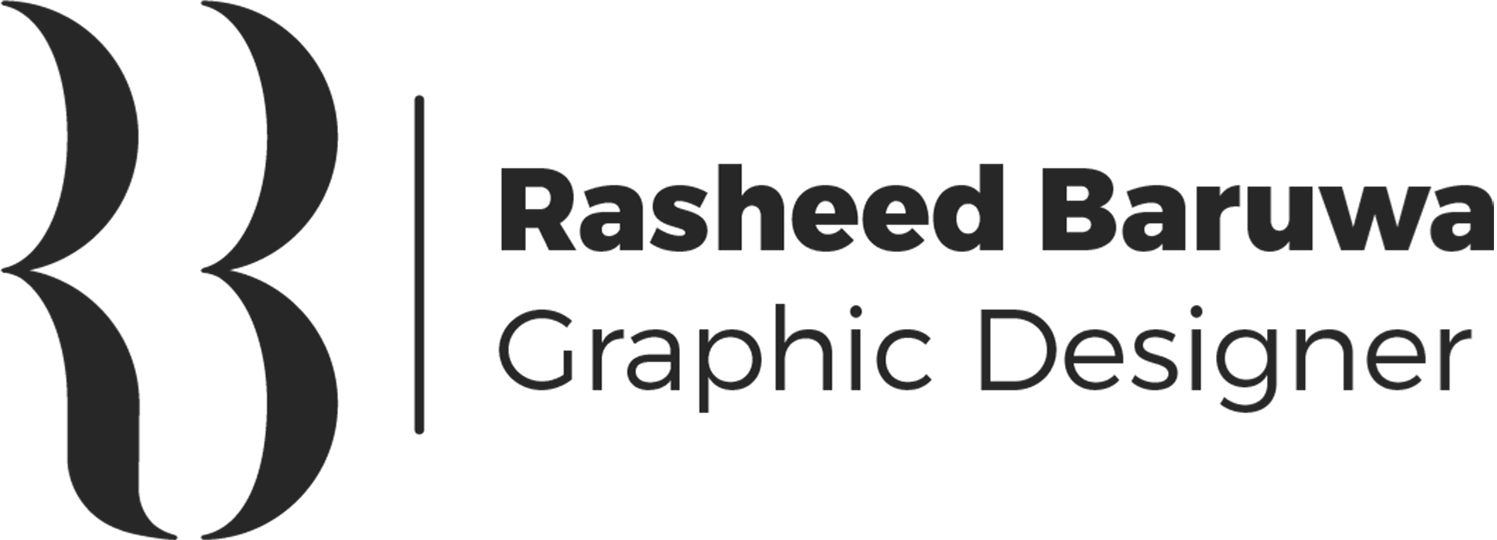 Rasheed Baruwa | Graphic Designer