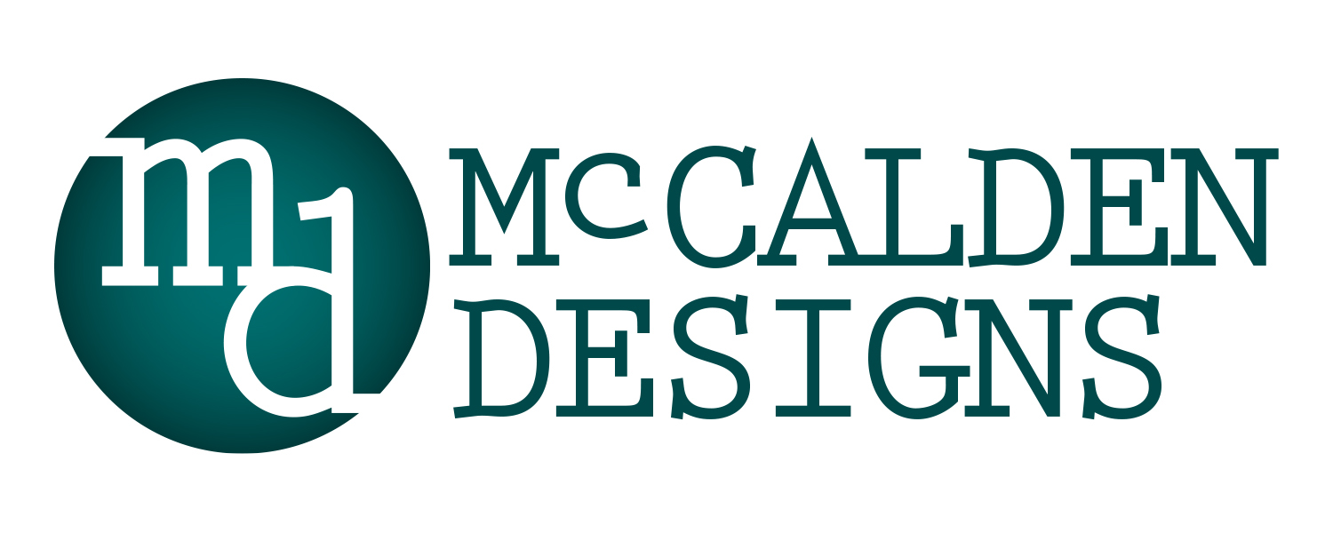 McCalden Designs | Ottawa graphic design