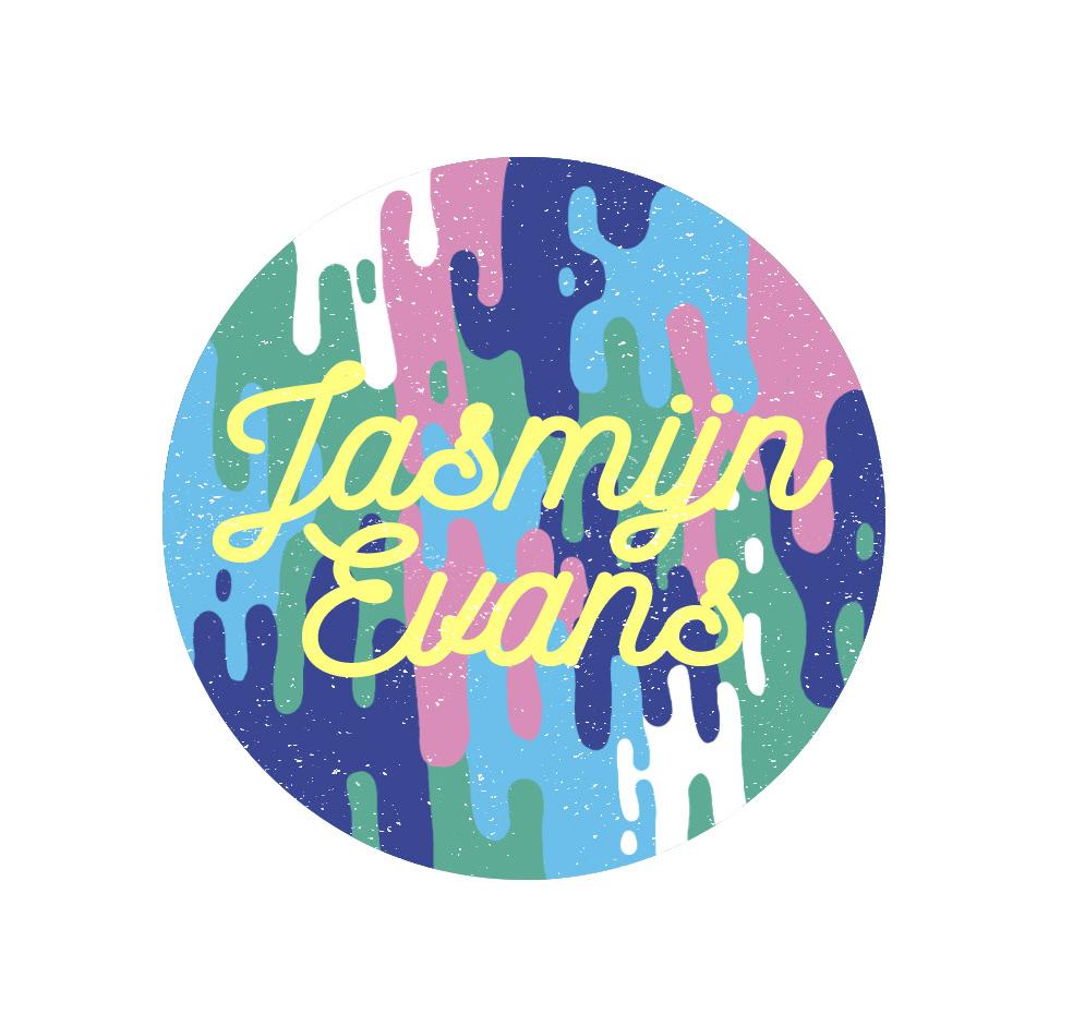 Jasmijn Evans