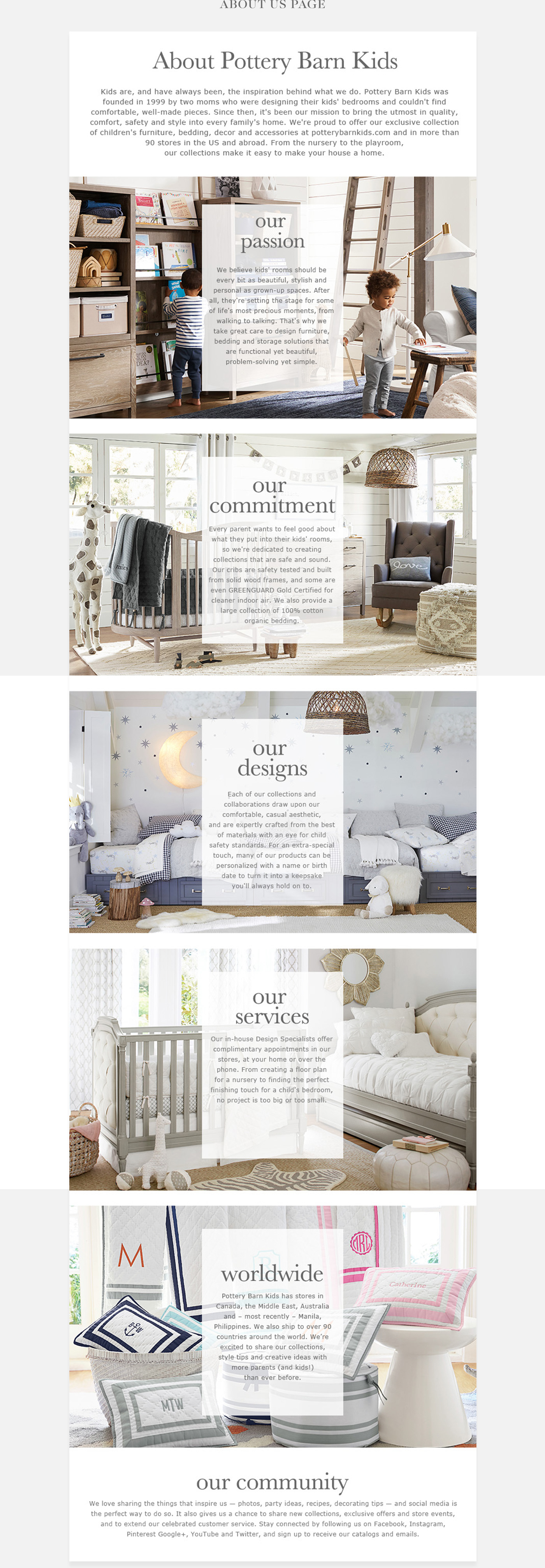 fancy design wonderful room improvement at play awesome pottery home with barn images kids ideas barns kitchen