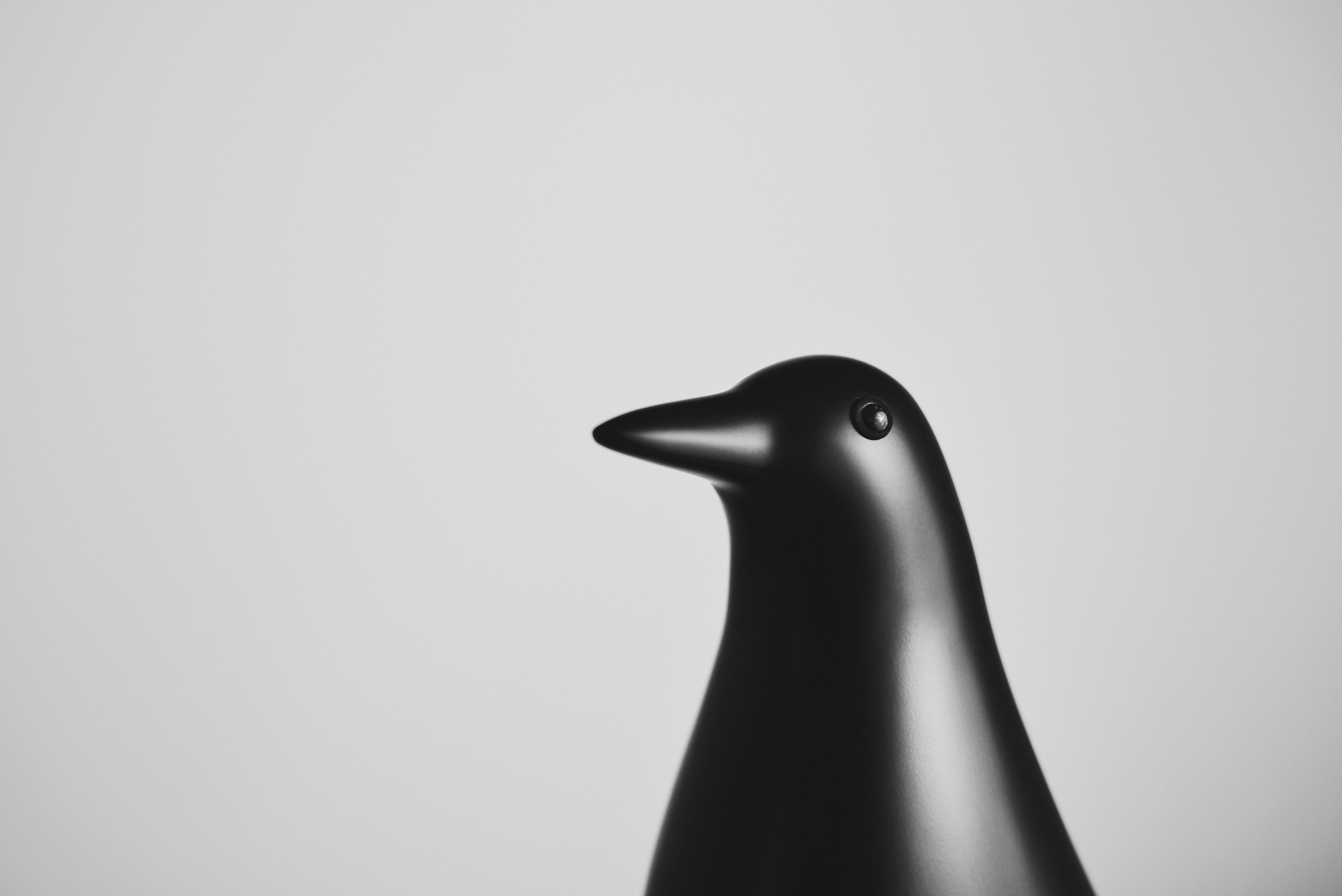 Jędrzej Franek - Objects: Vitra Eames House Bird