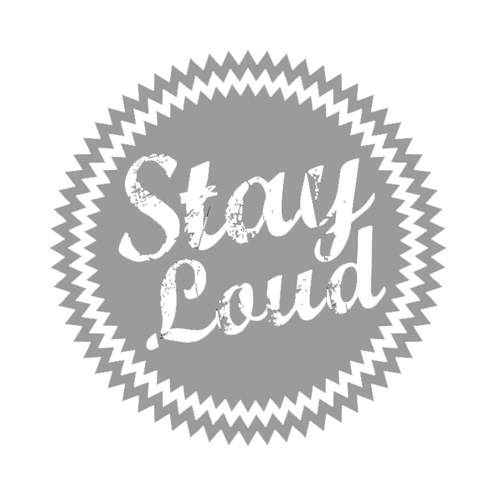 STAYLOUD grafik+design