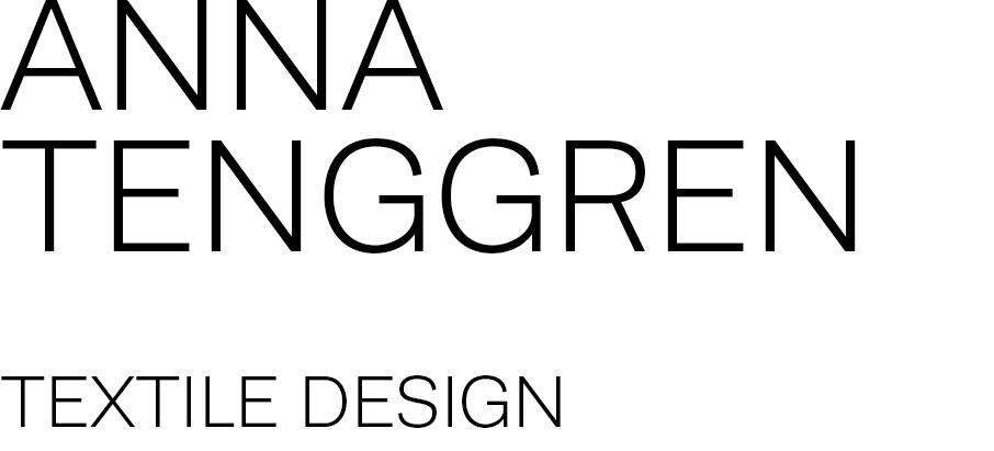 Anna Tenggren