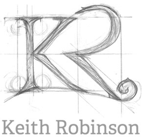 Keith Robinson Illustrator