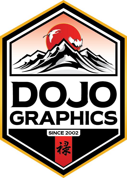 Dojo Graphics