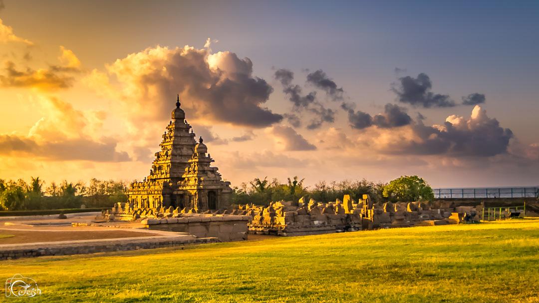 Josh Photography - Mahabalipuram
