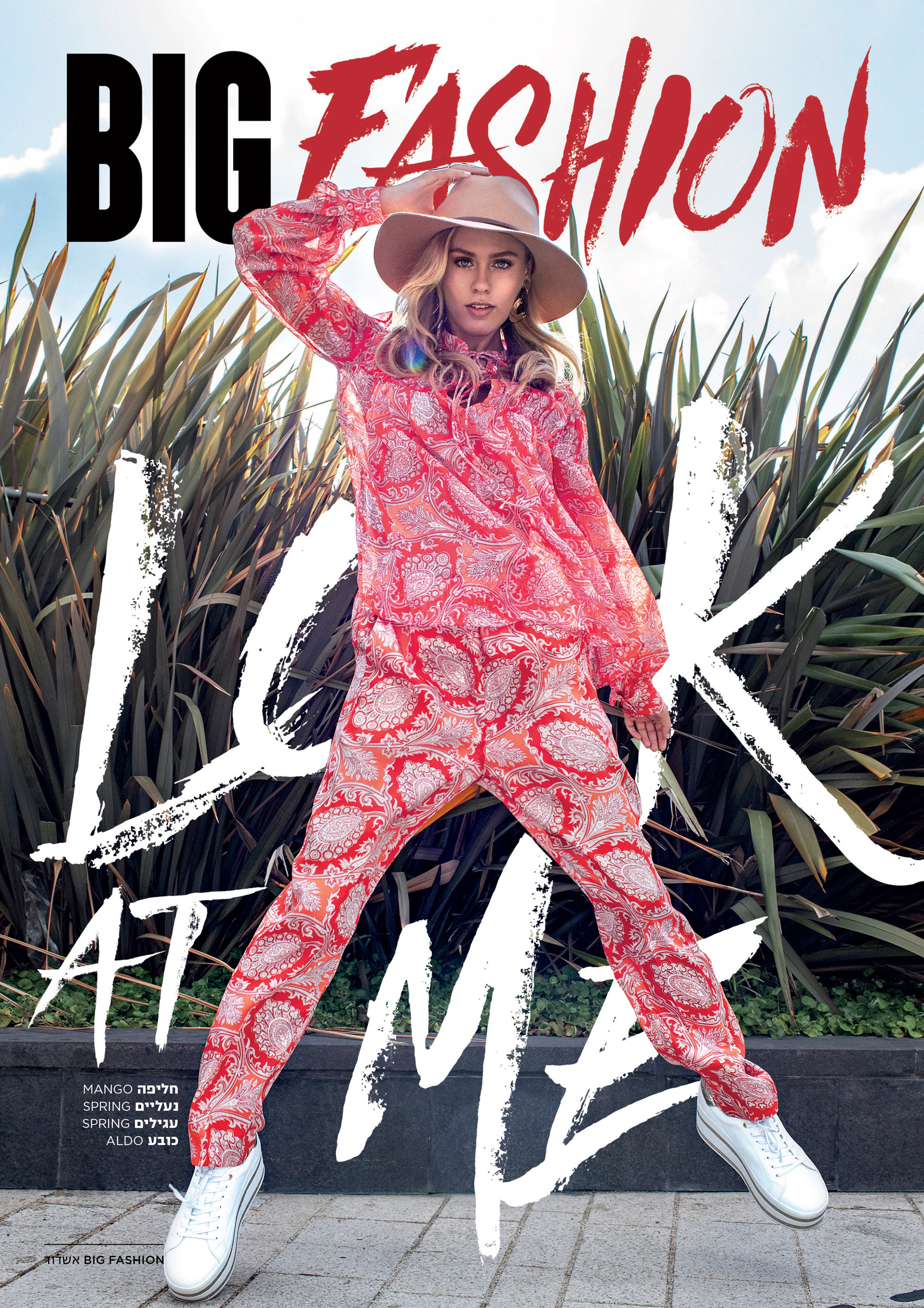 BIG Fashion Magazine