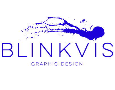 BLINKVIS Graphic Design
