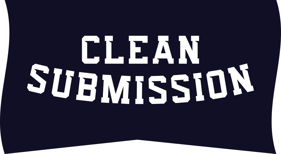 Clean Submission