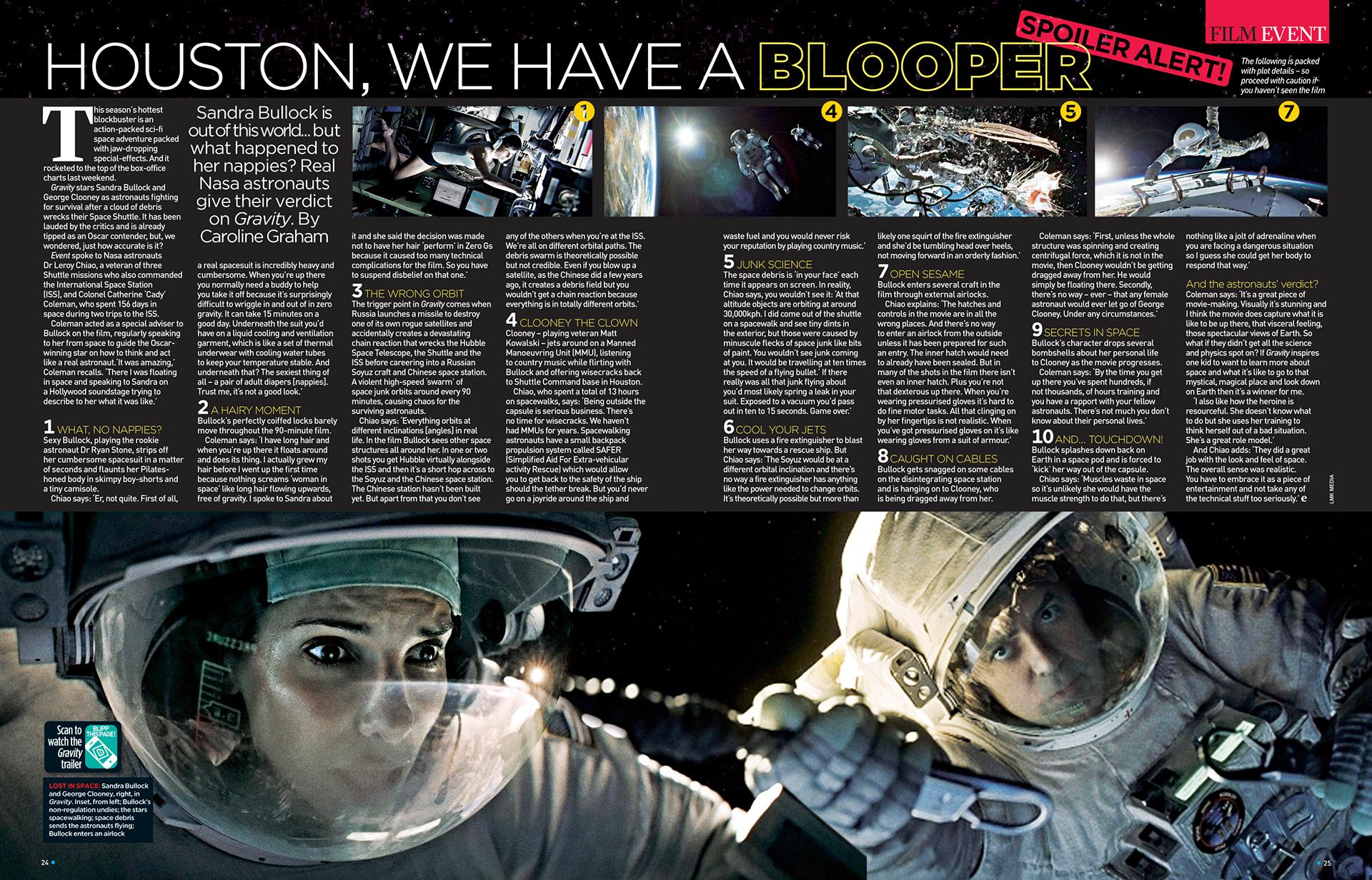 Gavin Stannard Magazines Holder Scraf Silvertone Metal Sci Fi Fashion Circuit Board