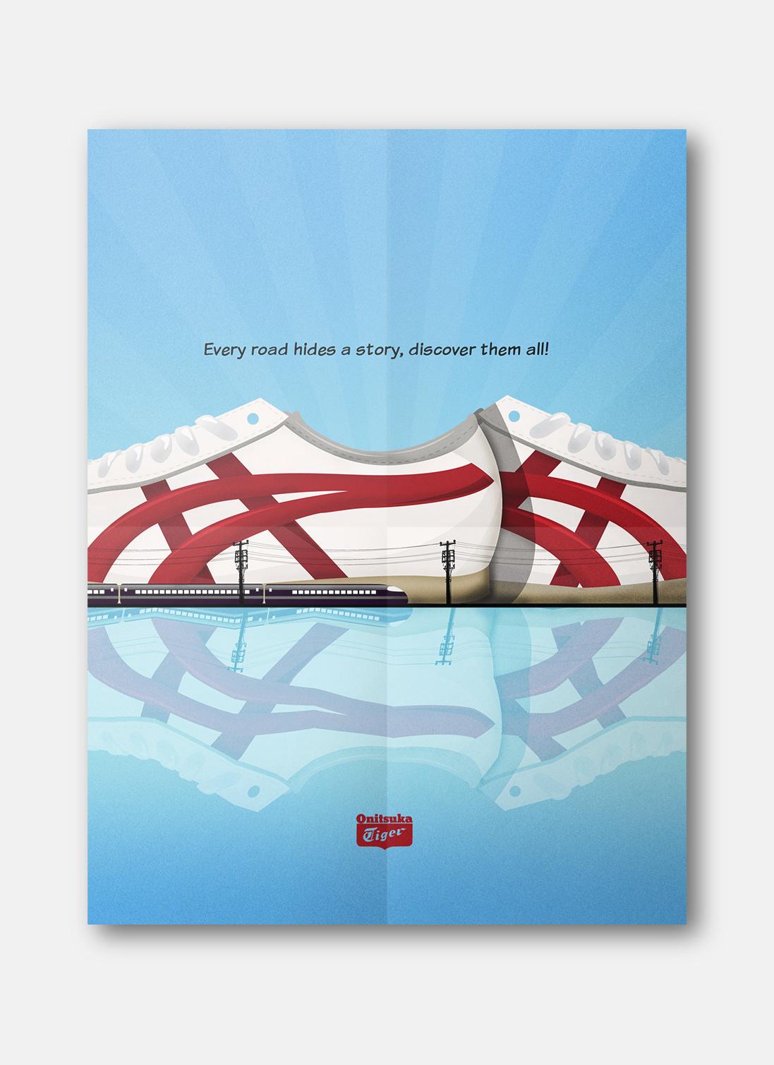 soplo Fragua residuo  EMIR SIMSEK | Graphic Designer - Onitsuka Tiger