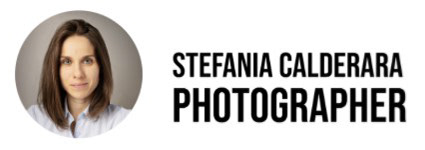 Stefania Calderara Commercial Photographer